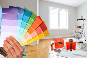 A Painting Equipment That Caters To All Your Painting Needs