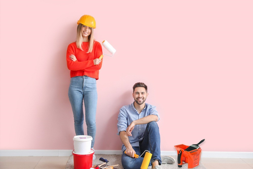 5 Professional Interior Painting tips for a Small House