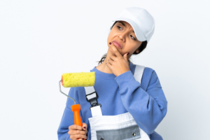 Basics About House Painting, Paintbrush and Paintbrush Cleaner You Should Know