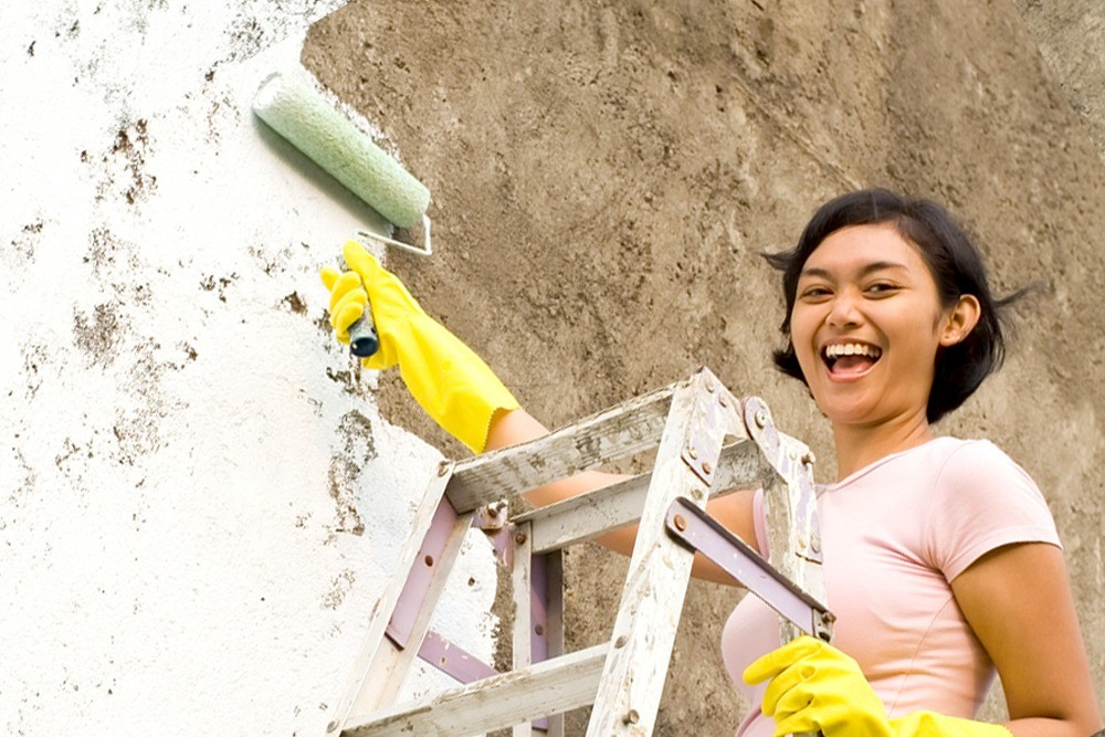 5 professional exterior painting tips for DIY painter