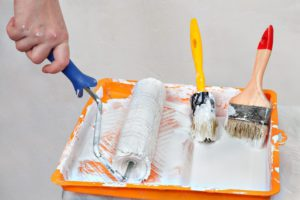 professional house painting tools and equipment